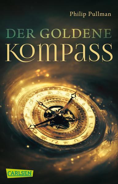 Der goldene Kompass als Taschenbuch