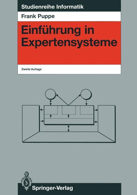 Einführung in Expertensysteme als Buch