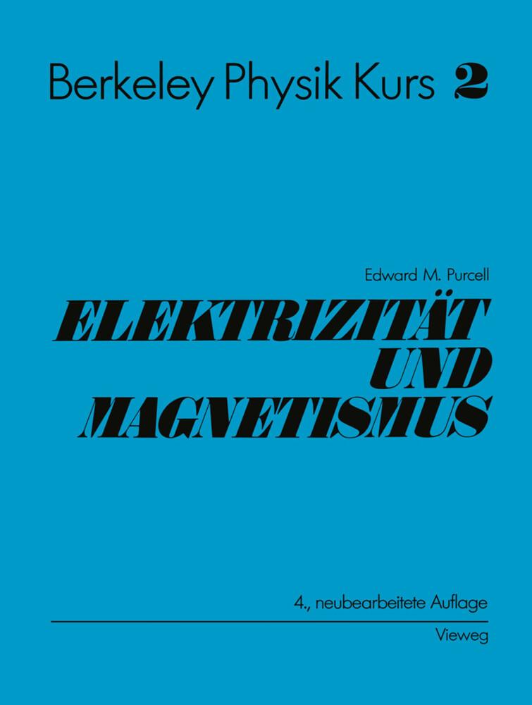 Elektrizität und Magnetismus als Buch