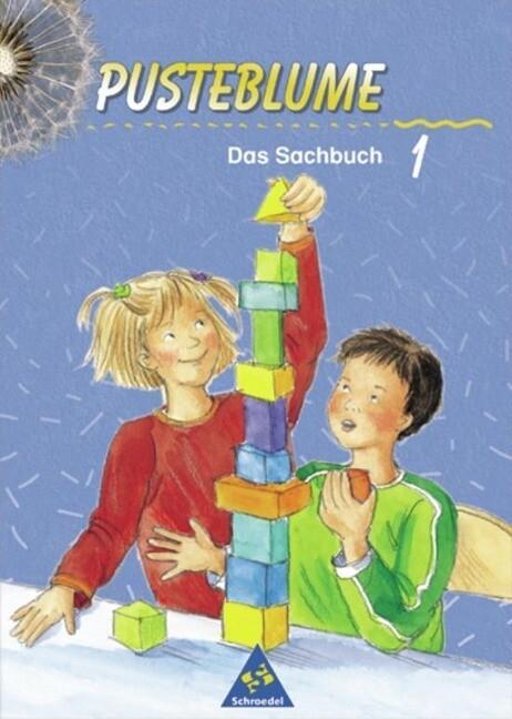 Pusteblume. Das Sachbuch. 1. Schülerband. Neubearbeitung als Buch