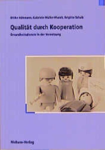 Qualität durch Kooperation als Buch