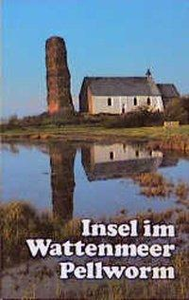Insel im Wattenmeer, Pellworm als Buch