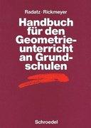 Handbuch für den Geometrieunterricht an Grundschulen