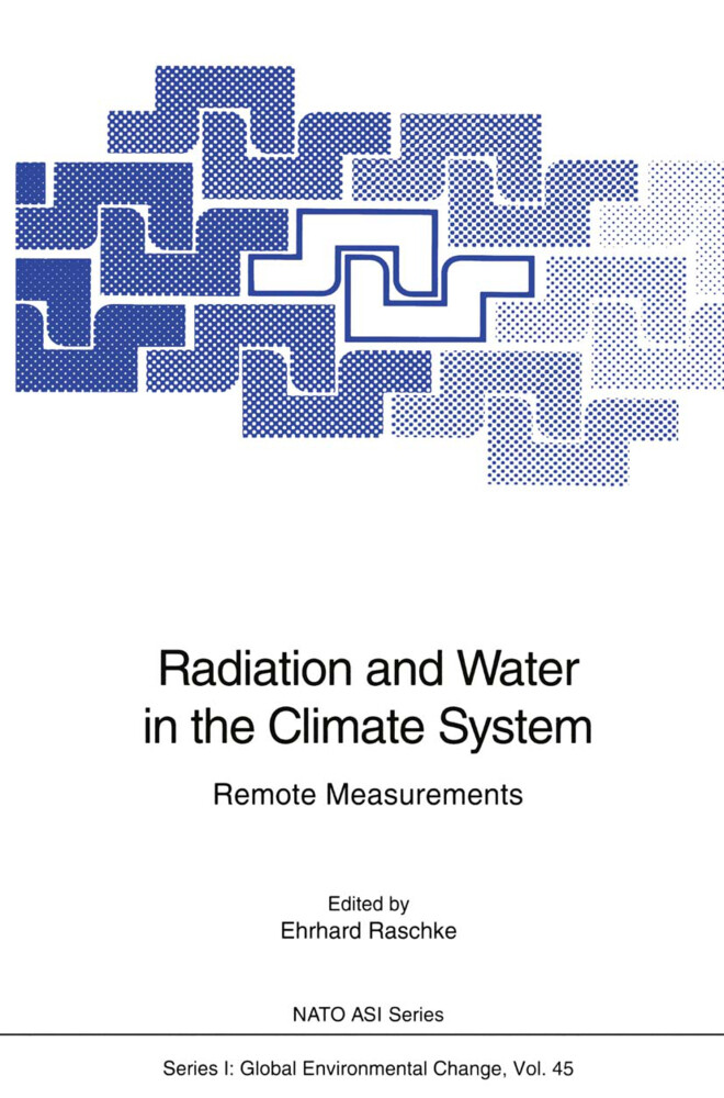 Radiation and Water in the Climate System als Buch