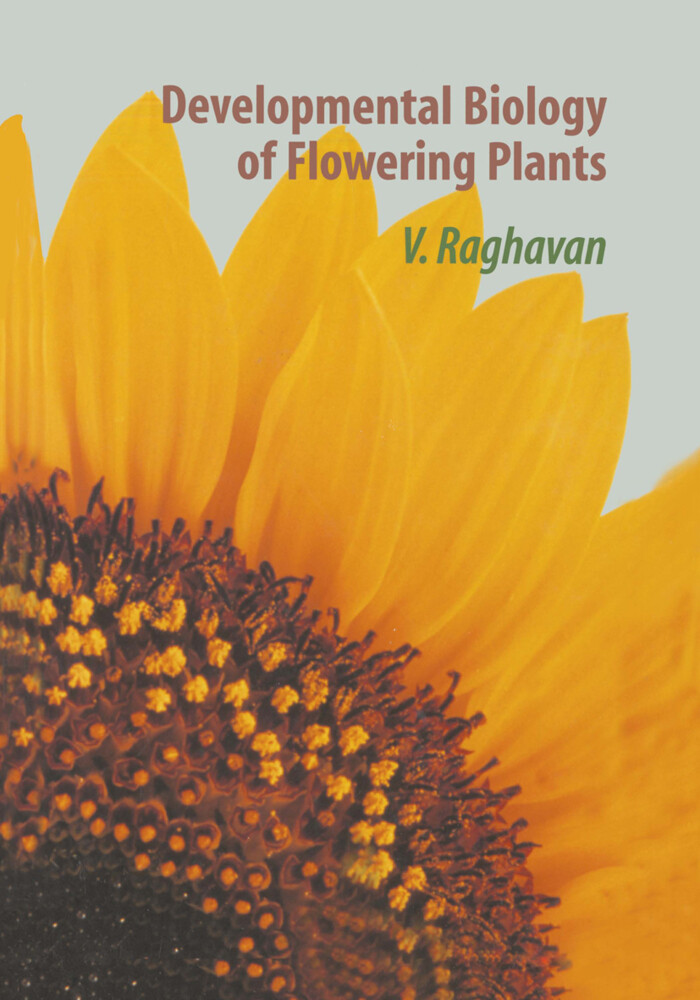Developmental Biology of Flowering Plants als Buch