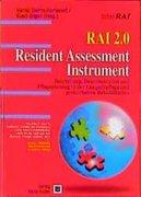 RAI 2.0. Resident Assessment Instrument