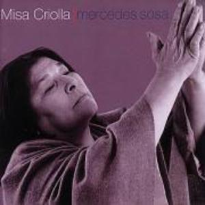 Misa Criolla. Klassik-CD als CD
