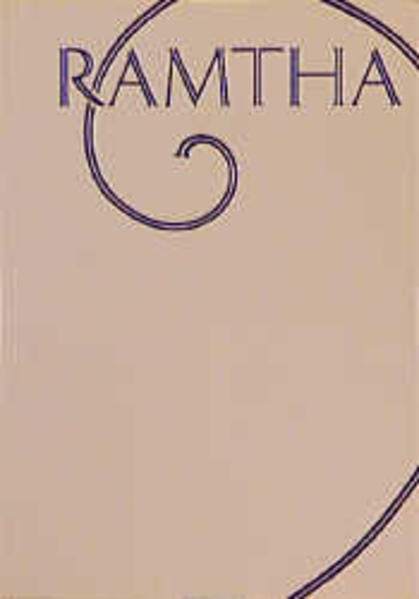 Ramtha als Buch