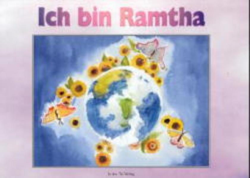 Ich bin Ramtha als Buch