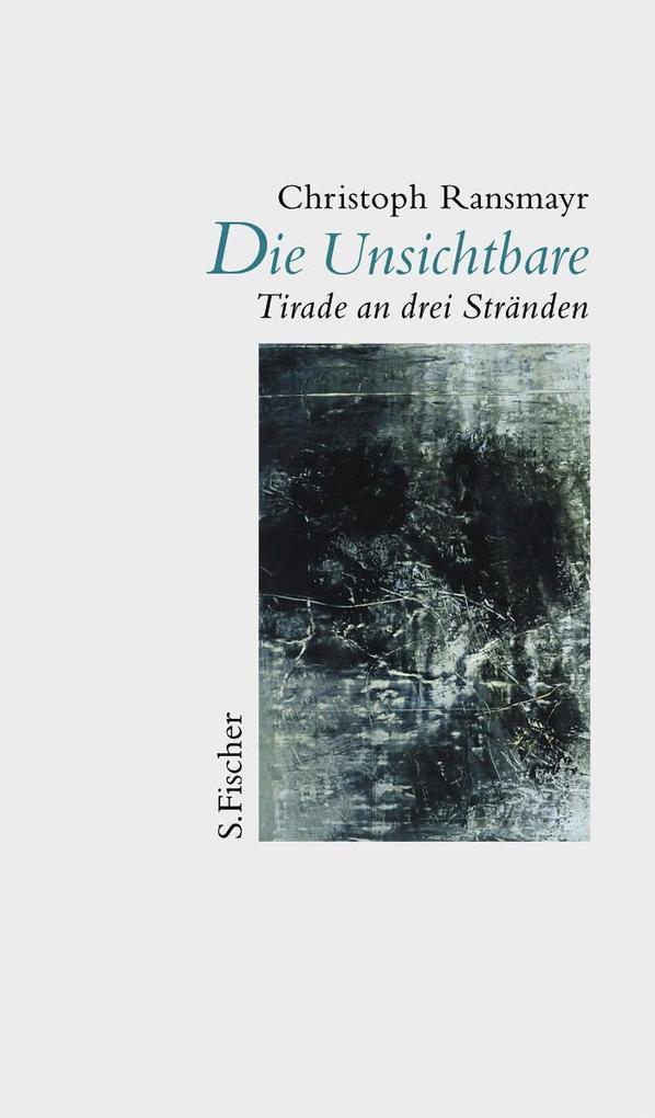Die Unsichtbare als Buch