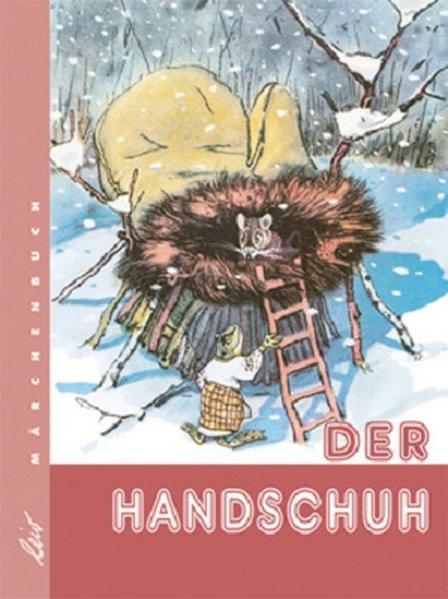 Der Handschuh als Buch