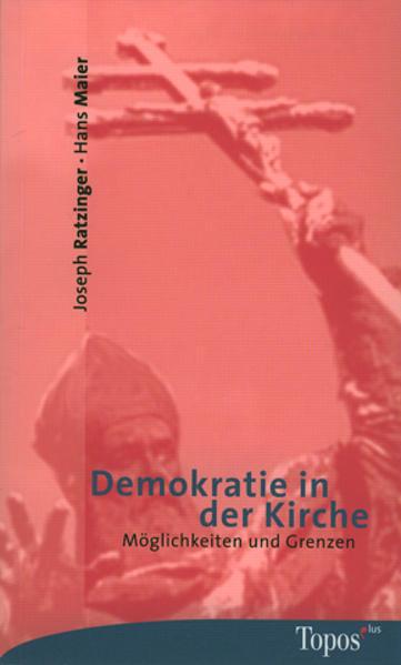 Demokratie in der Kirche als Taschenbuch