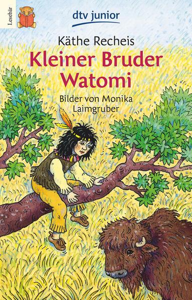 Kleiner Bruder Watomi als Taschenbuch