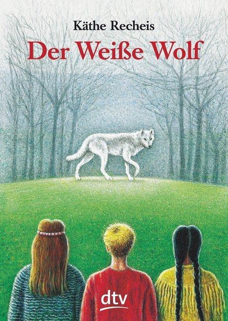 Der Weiße Wolf als Taschenbuch