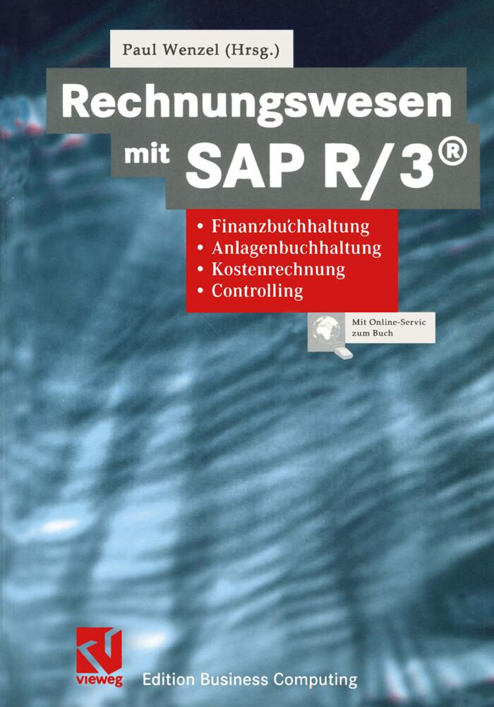 Rechnungswesen mit SAP R/3 als Buch