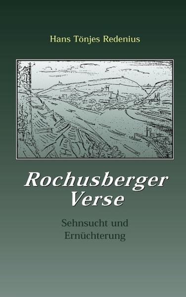 Rochusberger Verse als Buch