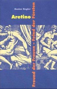Aretino als Buch