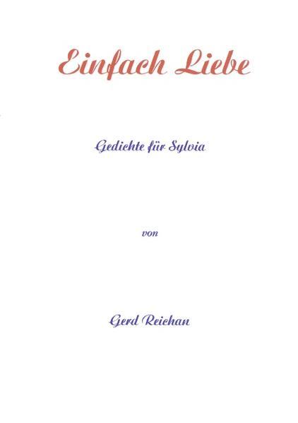 Einfach Liebe als Buch