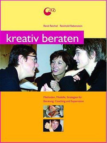 Kreativ beraten als Buch