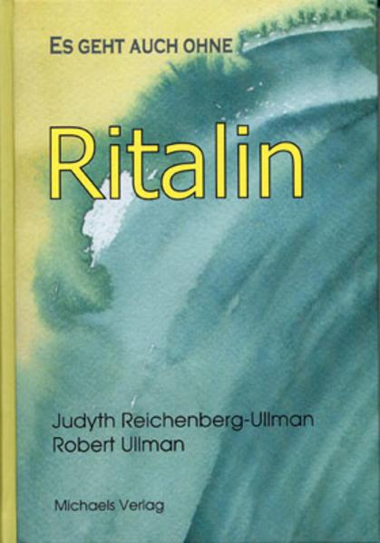 Es geht auch ohne Ritalin als Buch