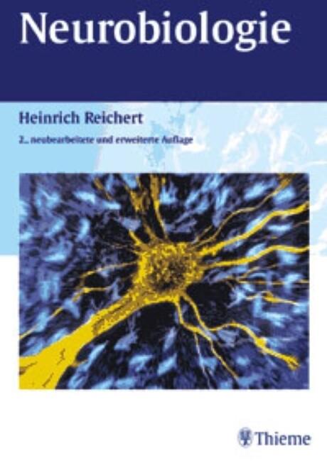 Neurobiologie als Buch