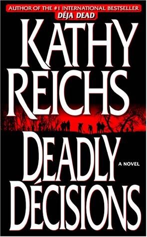 Deadly Decisions als Taschenbuch