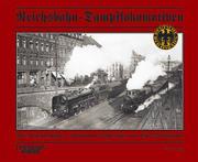 Reichsbahn-Dampflokomotiven