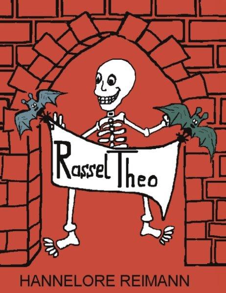 Rassel-Theo als Buch