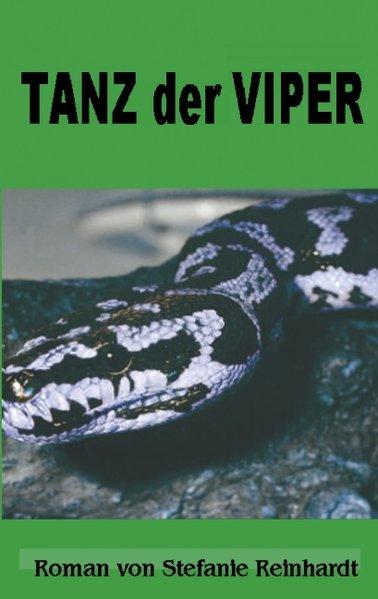 Tanz der Viper als Buch
