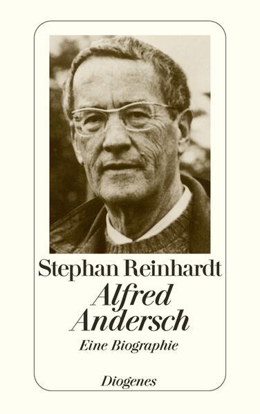Alfred Andersch als Taschenbuch
