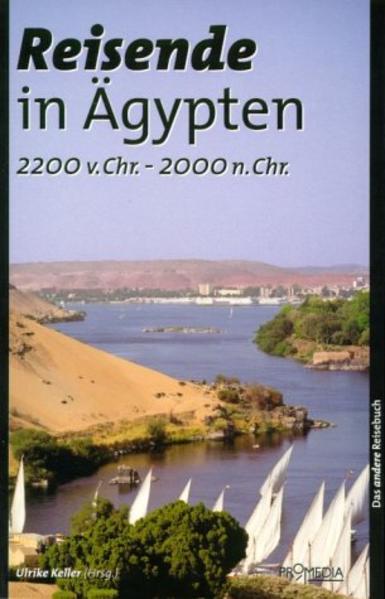 Reisende in Ägypten (2200 v. Chr. - 2000 n. Chr.) als Buch