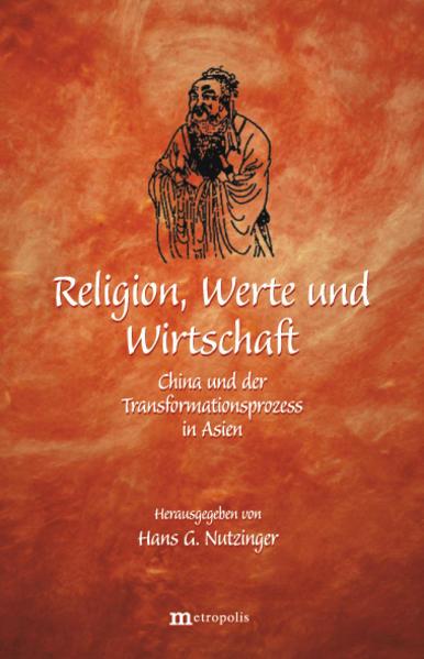 Religion, Werte und Wirtschaft als Buch