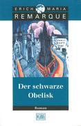 Der schwarze Obelisk