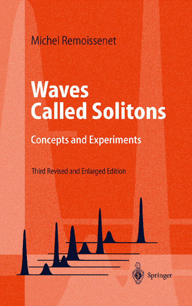 Waves Called Solitons als Buch