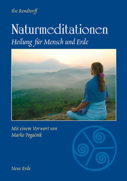 Naturmeditationen als Buch