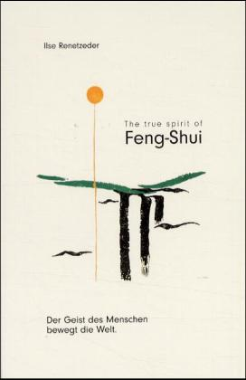 Feng-Shui als Buch von Ilse Renetzeder