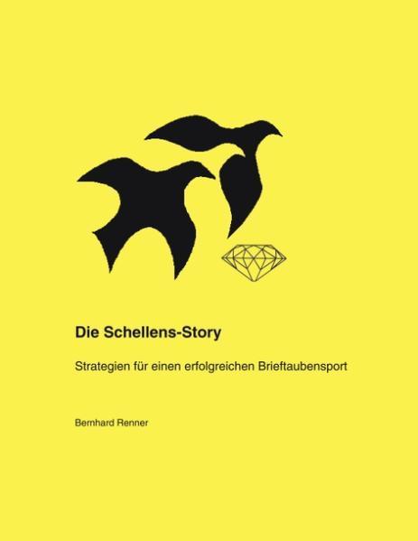 Die Schellens-Story als Buch