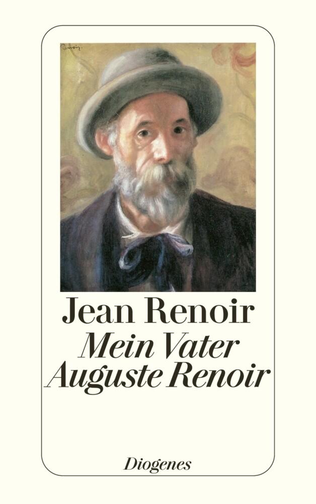 Mein Vater Auguste Renoir als Taschenbuch