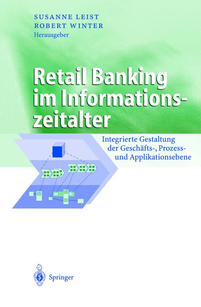 Retail Banking im Informationszeitalter als Buch