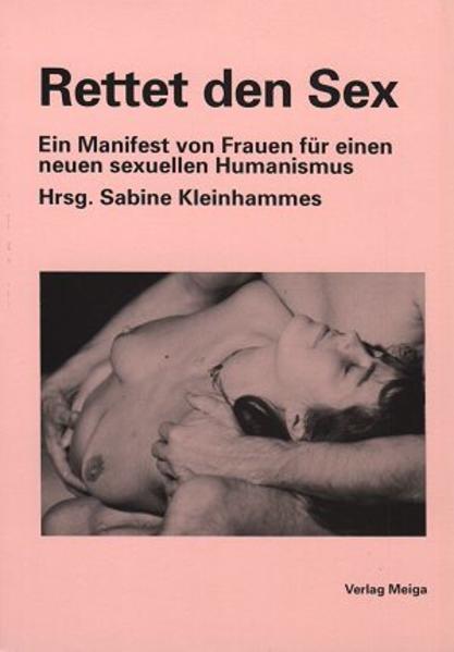 Rettet den Sex als Buch