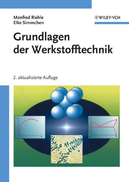 Grundlagen der Werkstofftechnik als Buch (gebunden)