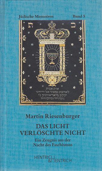 Das Licht verlösche nicht als Buch