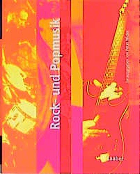 Rock- und Popmusik als Buch
