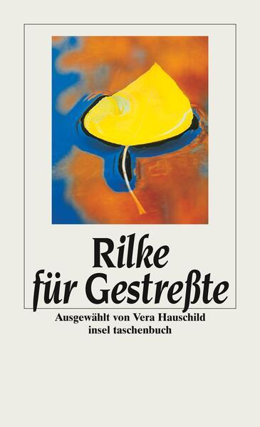 Rilke für Gestreßte als Taschenbuch