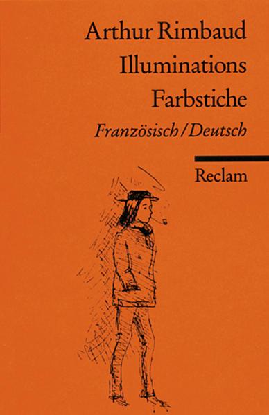 Farbstiche / Illuminations als Taschenbuch