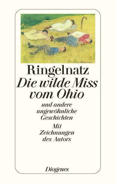 Die wilde Miß vom Ohio als Taschenbuch