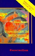 Vernissagen in Bridgetown als Buch (kartoniert)