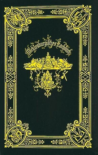 Mecklenburgisches Kochbuch als Buch von Frieda ...