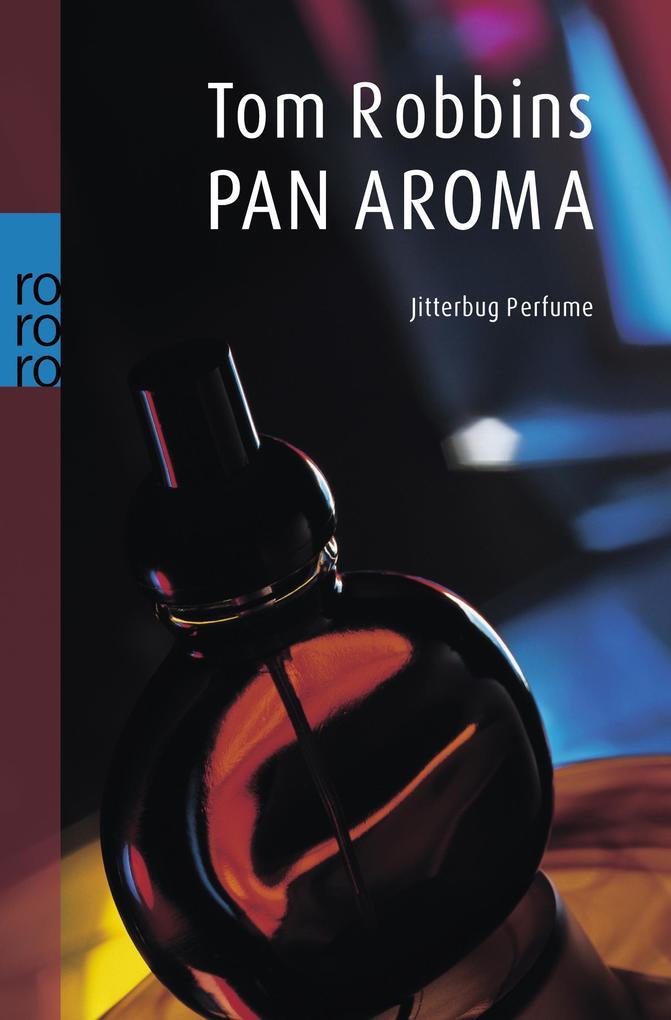 PanAroma als Taschenbuch