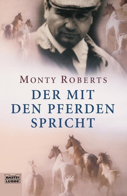 Der mit den Pferden spricht als Buch